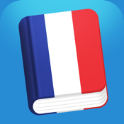 Learn French - Phrasebook for Travel in France, Paris, Bordeaux, Lyon, Marseille, Toulouse, Nice, Nantes icon