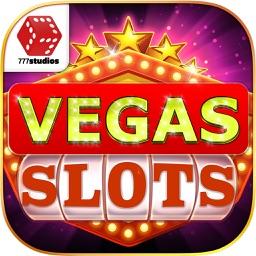 Vegas Slots - Free Vegas Games, Win Big Jackpots, & Bonus Games!