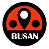 釜山旅游指南韩国地铁路线离线地图 BeetleTrip Busan travel guide with offline map and Seoul BTC metro transit