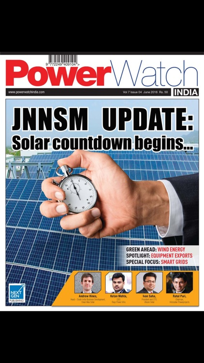 Power Watch India screenshot-0