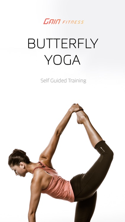 Butterfly Yoga & Pilates by Pattie Stafford