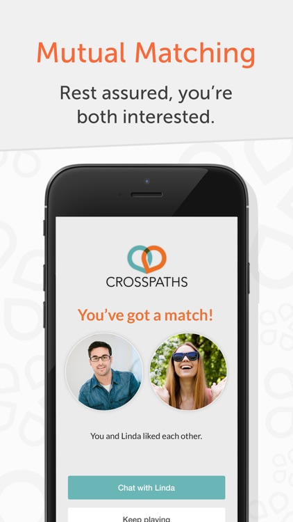 CROSSPATHS - Free Christian Dating! Meet Online & Connect On Faith