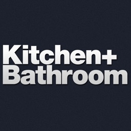 Kitchen + Bathroom