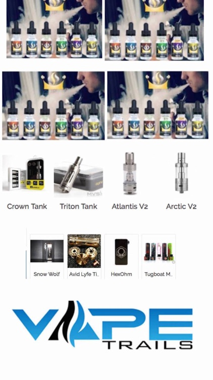 Vape Trails - CBDs and Stop Smoking and Start Vaping with Hypnosis