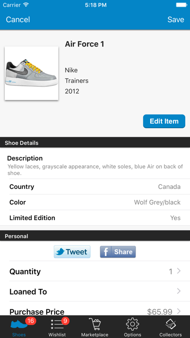 Shoe Collectors for Dresses, Clothes, and Wardrobeのおすすめ画像3