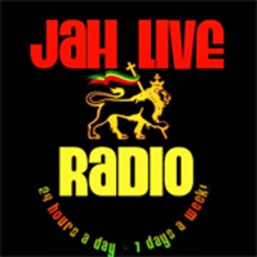 Jah Live Radio - (HQ) FDK-AAC