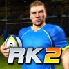 Rugby Kicks 2 - iPadアプリ