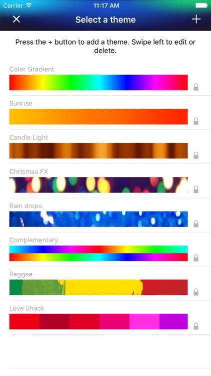 Hue Disco screenshot-3