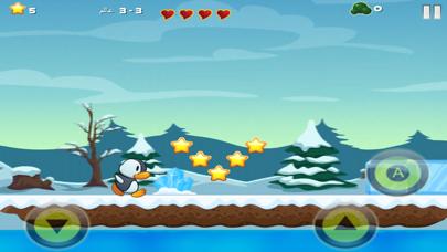 لعبة مغامرات البطريق screenshot four