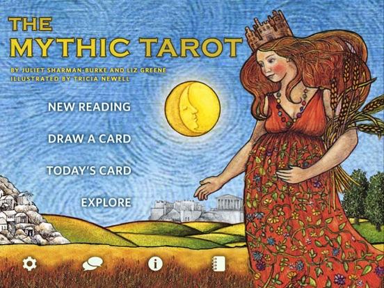Mythic Tarot-ipad-0