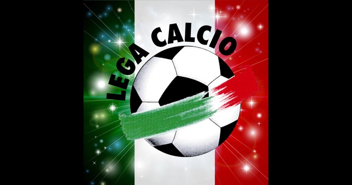 italienische fussball liga