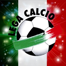 Serie 2015/16--Italy Football League
