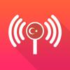 Turkey Radio FM Live - En Popüler Türkçe, Türkiye, Turkish, Turk Radyo Kanallarını Ücretsiz Dinle