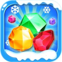 Ice Jewels Mania