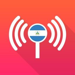 Radio Nicaragua Live FM - Best Music, Sport, News Radio stations for Nicaraguan