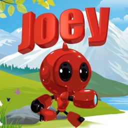Joey the Robot