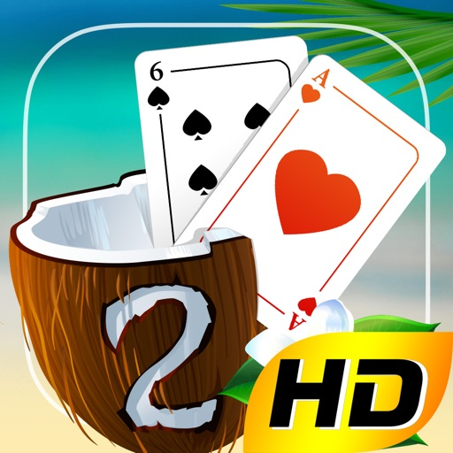 Solitaire Beach Season 2 HD