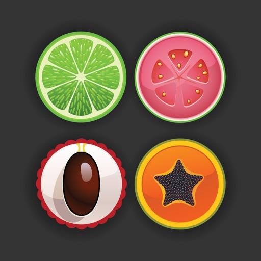 Healthy Me: Inside Fruit