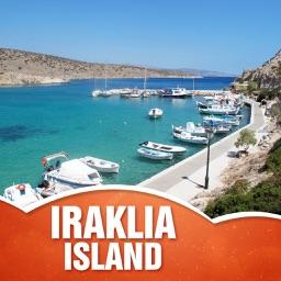 Iraklia Island Travel Guide
