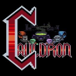 Cauldron (dungeon crawler)