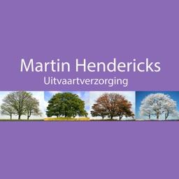 Martin Hendericks Uitvaartverzorging