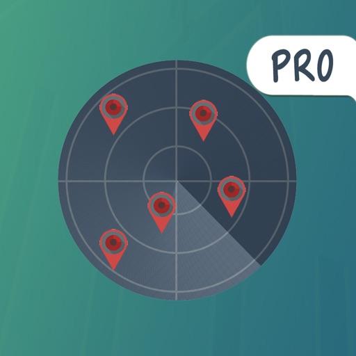 Radar Pro - Find Location for Pokémon GO