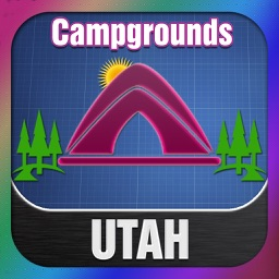 Utah Campgrounds Guide