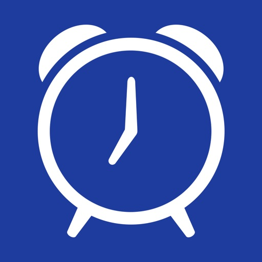 WakUp Alarm Clock Pro - never been so easy to wake up