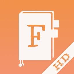 FontMimic HD