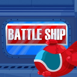 Battleship Escape Undersea
