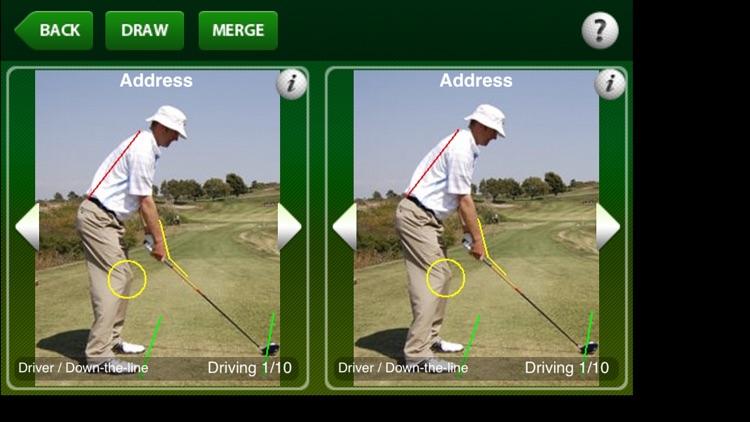 Golf Swing screenshot-4