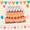 Geburtstagskarten - Alles Gute zum Geburtstag: Karten Grüße Spruchbilder & Glückwunschkarten