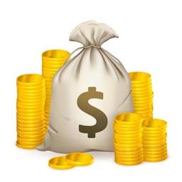 マネーの森- スロットゲームで簡単稼ぐアプリ-money pro