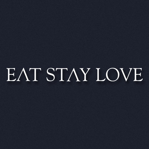 Eat Stay Love