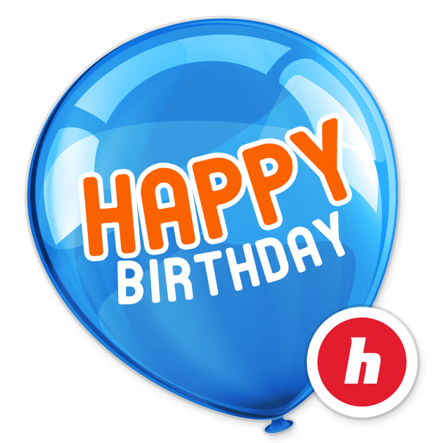 Birthday card maker frames on the app store happy birthday card maker bookmarktalkfo Gallery