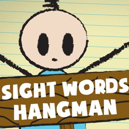 Sight Words Hangman