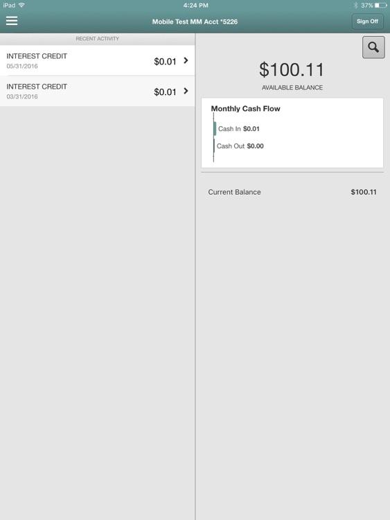 MB Business for iPad screenshot-4