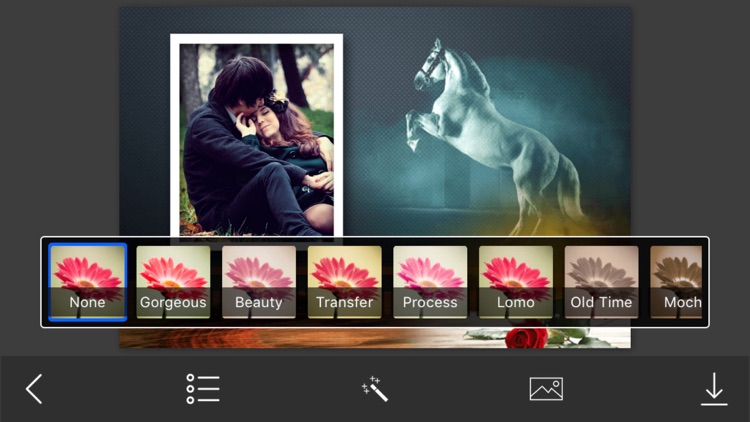 Beautiful Photo Frames - Creative Frames for your photo