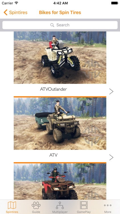Ultimate Guide & walkthrought  for Spintires screenshot-4