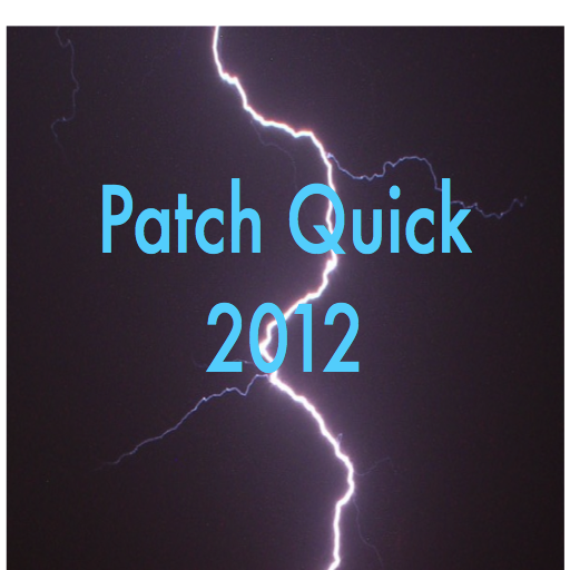 Patch Quick 2012