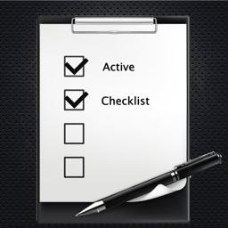 Active Checklist