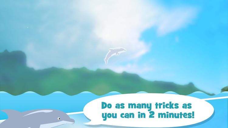 Dolphin Up screenshot-0