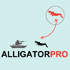 GuideHunting L. L. C. - ALLIGATOR Simulator PRO the Alligator Game for Hunting artwork