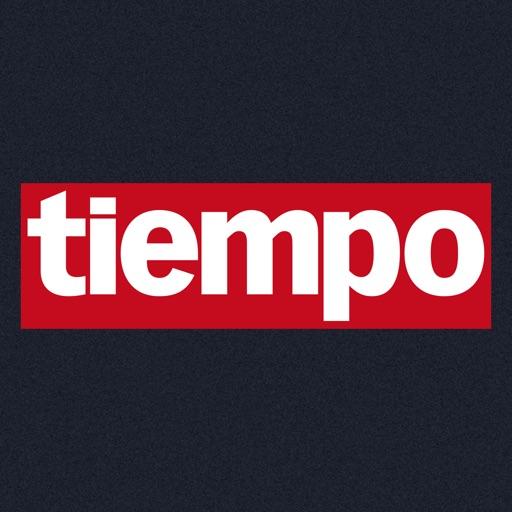 Tiempo (revista)