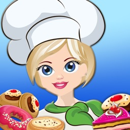 Happy Bakery Shop HD