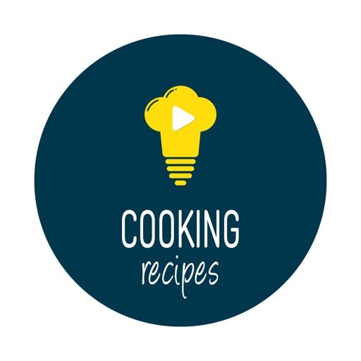 Cooking Recipes Free iOS App