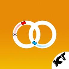 Activities of Loop Risky Road
