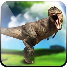 Dino Hunt Island - Hunting Dangerous Dinosaurs using Modern Sniper Rifle on Deadly Shores