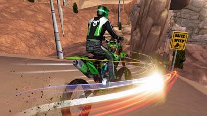 SuperCross Bike Rider Highway Legends OffRoad Motoのおすすめ画像4