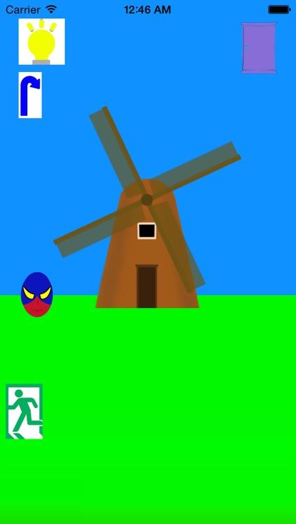 Escape Games for Spider-Man screenshot-3